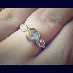Cosmic Vibes Fragrant Jewels Ring